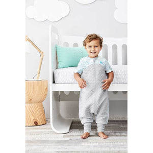 LOVE TO DREAM SLEEP SUIT ORIGINAL 1.0 TOG (BLUE)