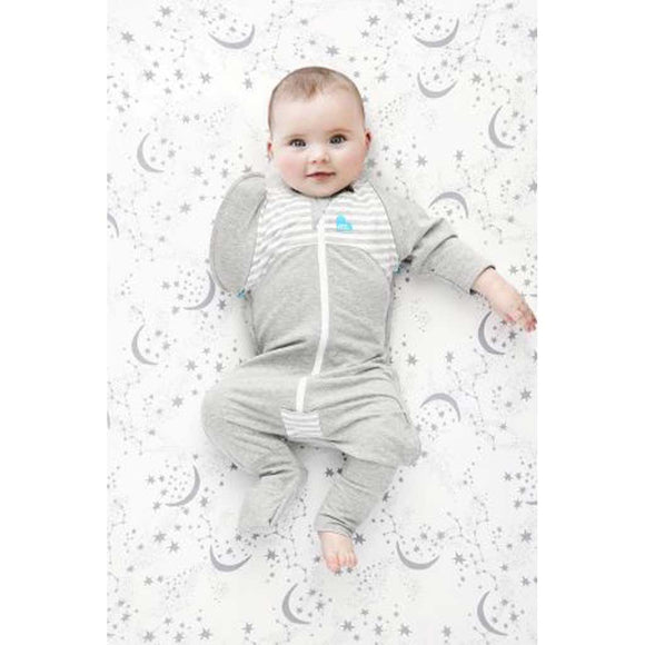 LOVE TO DREAM TRANSITION SUIT ORIGINAL 1.0 TOG (GREY)
