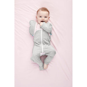 LOVE TO DREAM TRANSITION SUIT ORIGINAL 1.0 TOG (PINK)