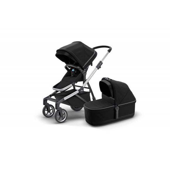 THULE SLEEK AND BASSINET