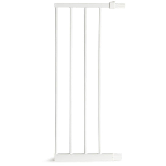 MUNCHKIN AUTO CLOSE GATE EXTENSION (WHITE)