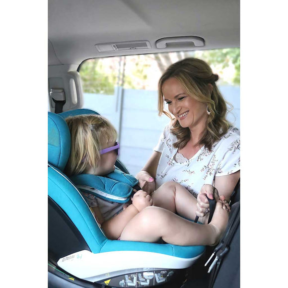 1 HOUR CAR SEAT FITTING & CONSULTATION