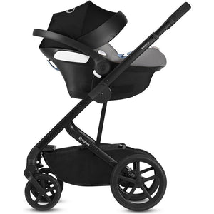 CYBEX BALIOS S 2-IN-1 TRAVEL SYSTEM