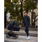 CYBEX BALIOS S 4-in-1 TRAVEL SYSTEM SPECIAL (Cloud Z)