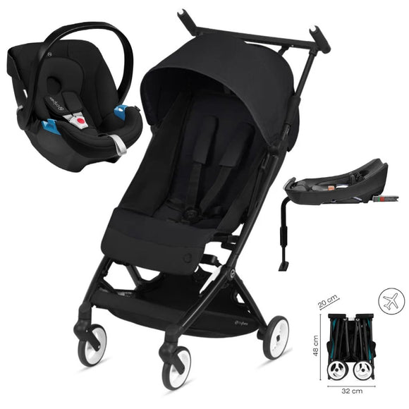CYBEX LIBELLE, ATON AND BASE 2FIX
