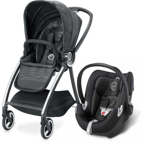 GB MARIS PLUS 2-IN-1 TRAVEL SYSTEM