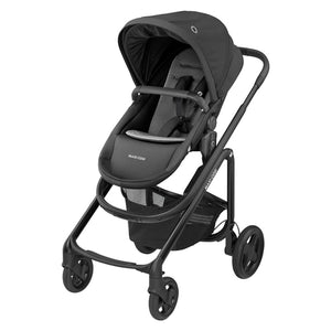 MAXI COSI LILA CP 3-IN-1 TRAVEL SYSTEM