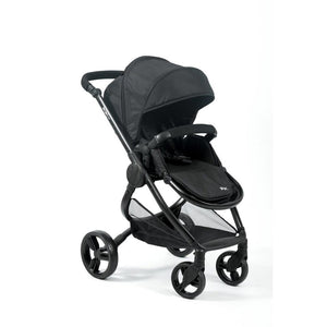 MIMI LUXE PRAM WITH ROCK 3-in-1 TRAVEL SYSTEM