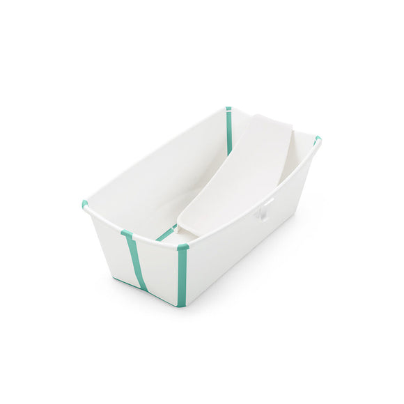 STOKKE FLEXI BATH BUNDLE (TUB, SUPPORT AND HEAT PLUG)