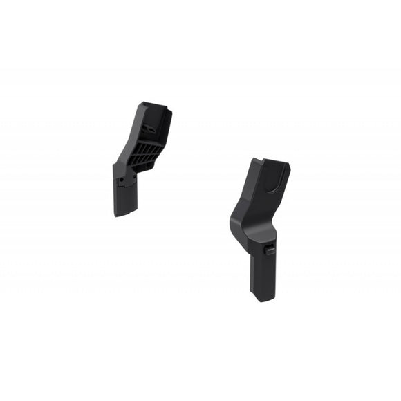 THULE SLEEK CAR SEAT ADAPTERS