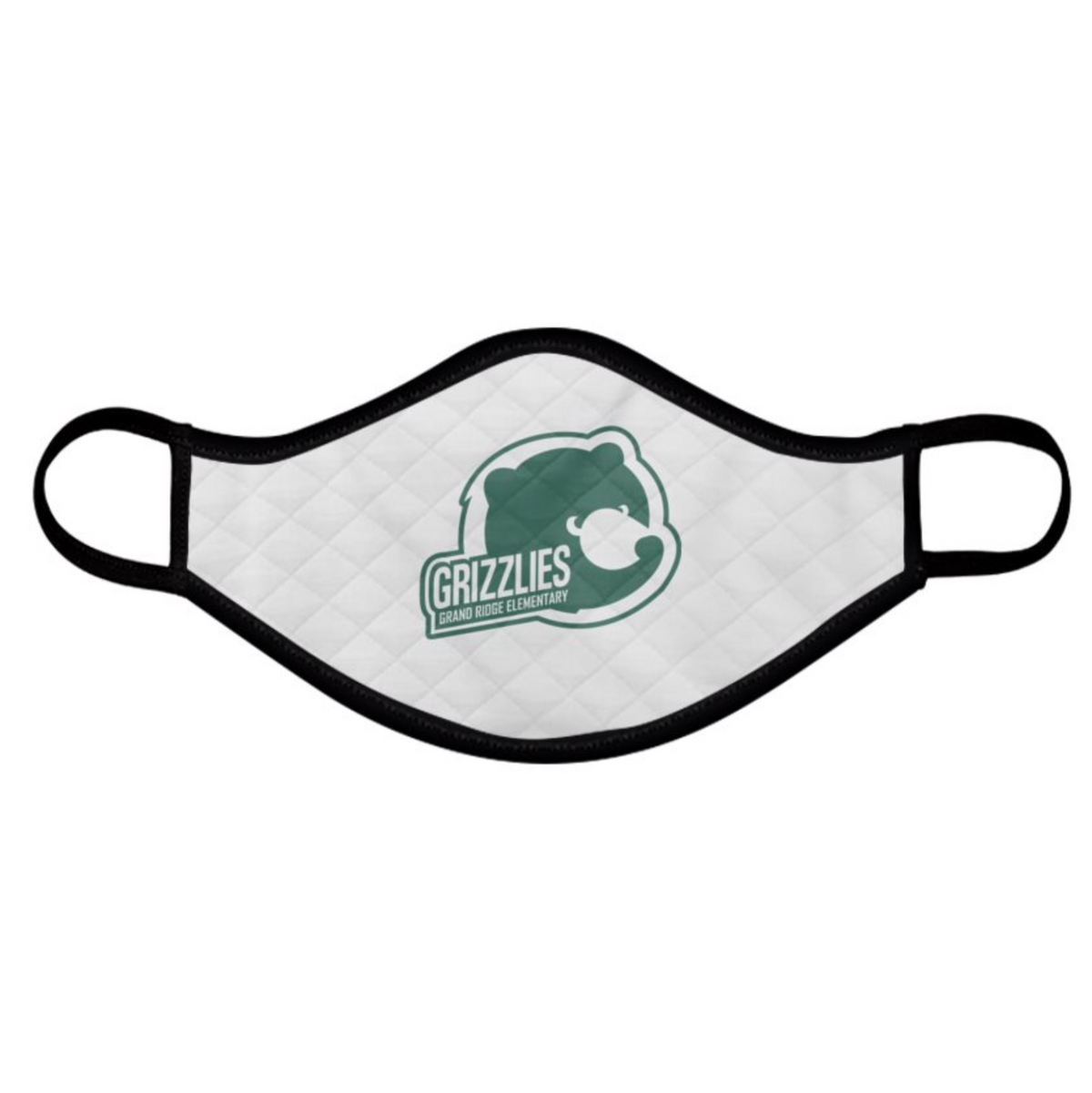 Grand Ridge Cloth Face Mask