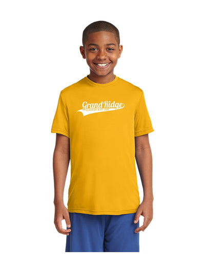 Sport-Tek - Short Sleeve PosiCharge Competitor Tee (Youth)
