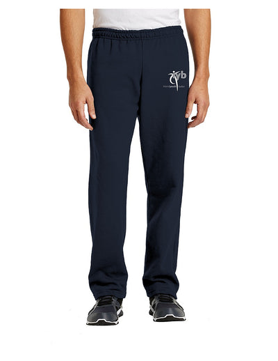 Gildan® Heavy Blend™ Open Bottom Sweatpant