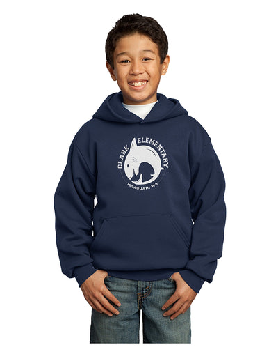 Port & Company - Pullover Hoodie (Youth)