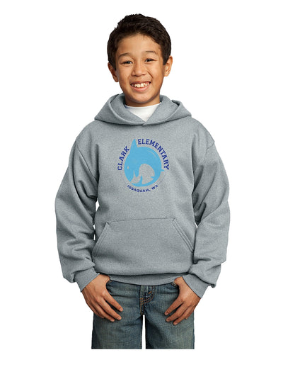 CLEARANCE: Port & Company - Pullover Hoodie (Youth)