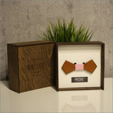 Jamie Cooper - Patore' UK - Wooden Bow Ties