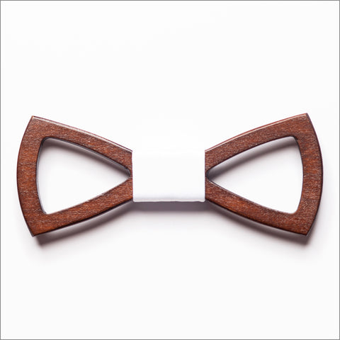 Wilson Brady - Patore' UK - Wooden Bow Ties
