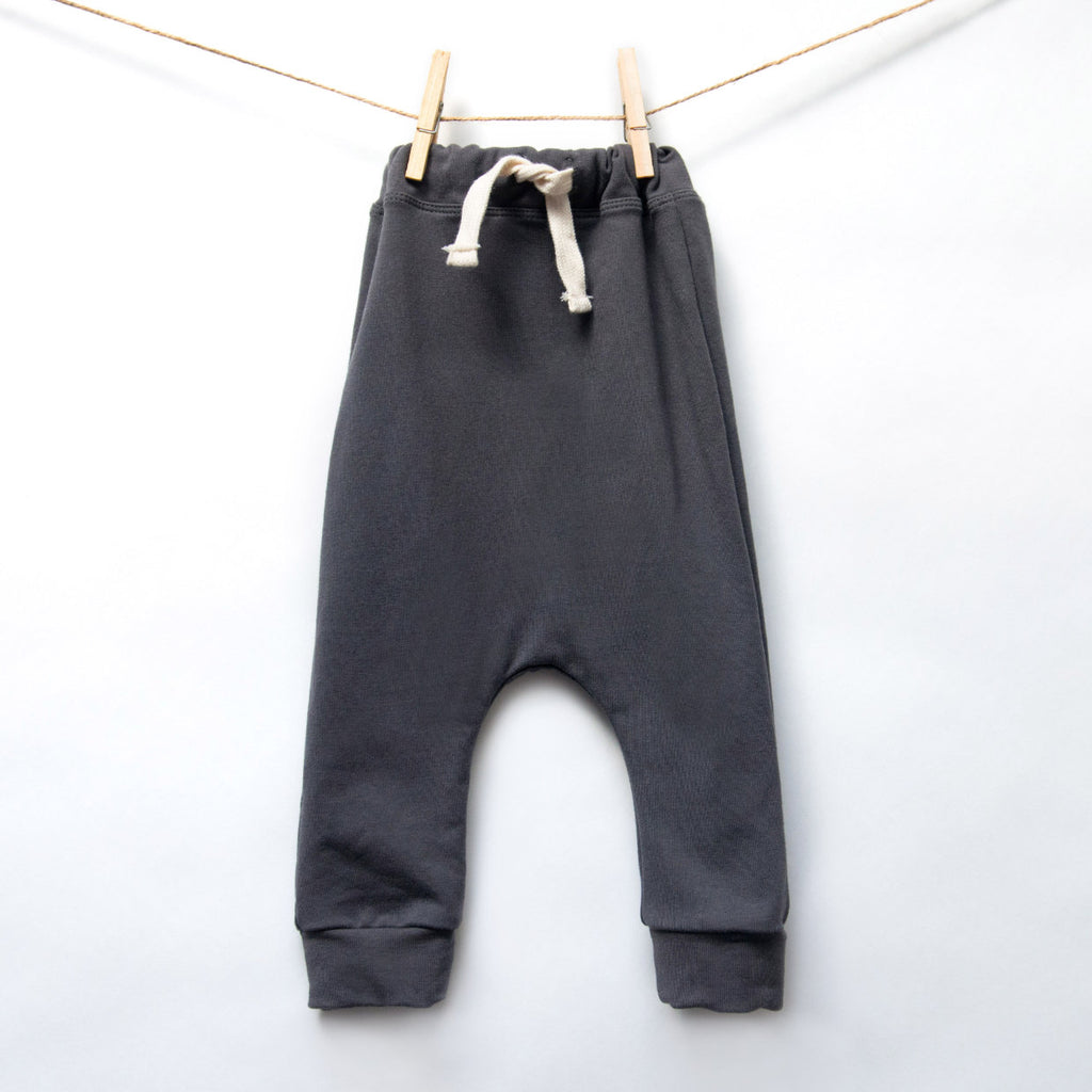 Harem Pants Unico - Grey