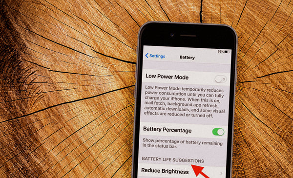 3 Ways You're Draining Your Phone Battery + How to Fix it - Battery Life Suggestions