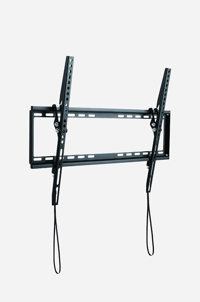 "BayouTech GWBT-01937 Tilt TV Wall Mount for TV's 37""-70"" - tilt: +0 degree~-8 degree"