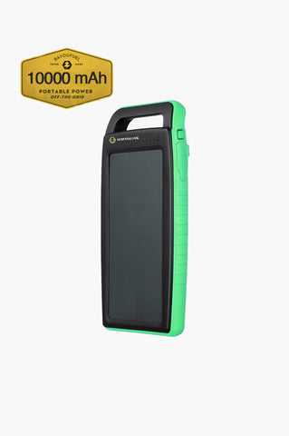 OTG BayouFuel 5000mAh Power Bank with USB Cable
