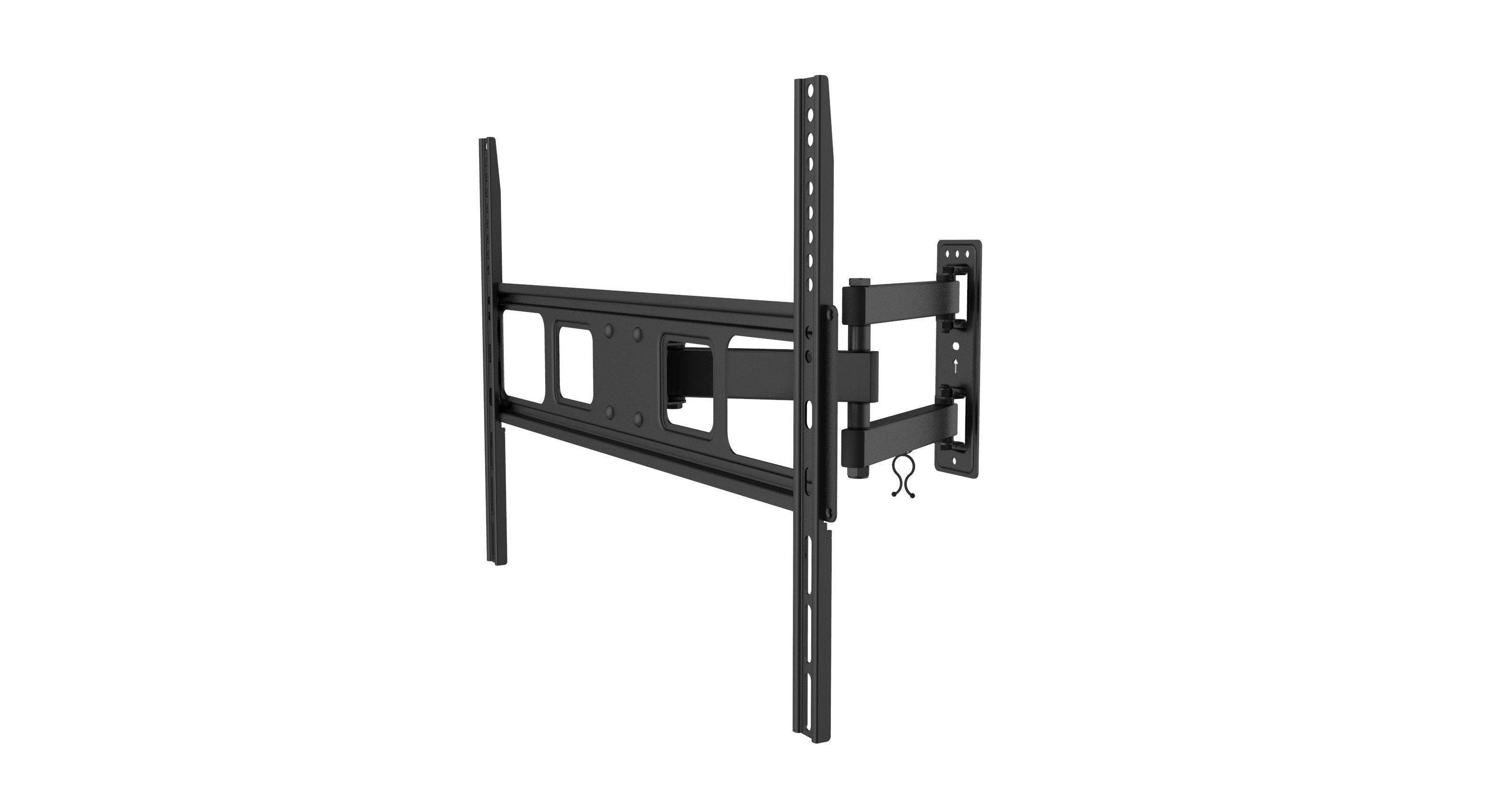"*OPEN BOX* Full-motion Articulating TV Wall Mount for TV's 37""-70"""