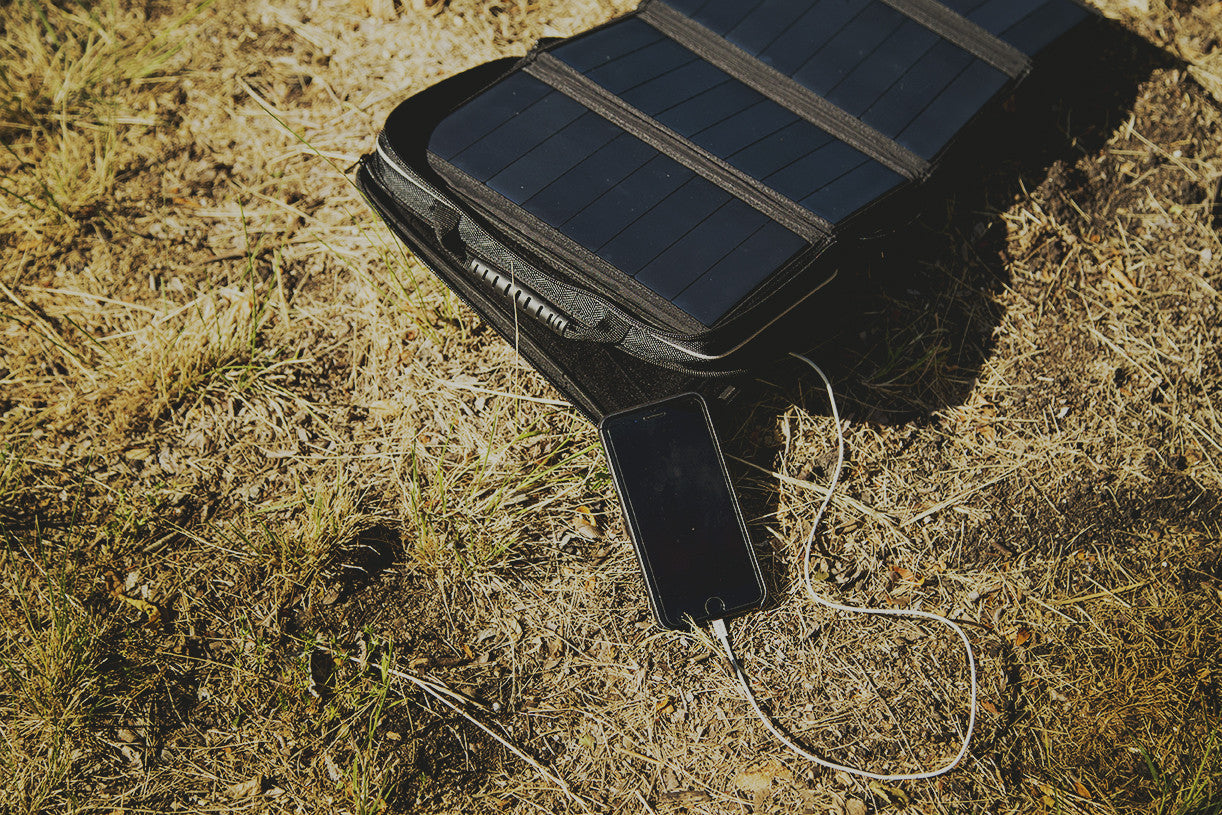 BayouTech XPand Solar Kit