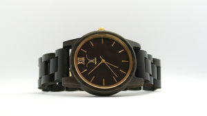 Sandalwood Wood Watch