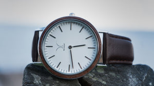 Chestnut Wood Watch