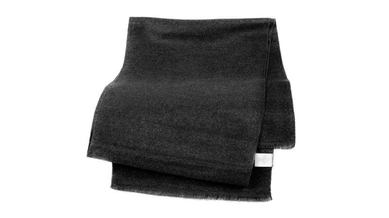 Original Grey Bamboo Scarf