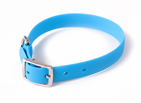 BOND™ Blue dog collar