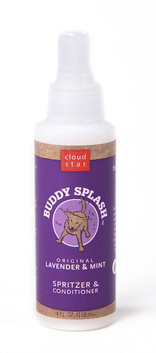 Buddy Splash Lavender mint conditioner