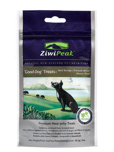 ZiwiPeak® Beef Dog Treats