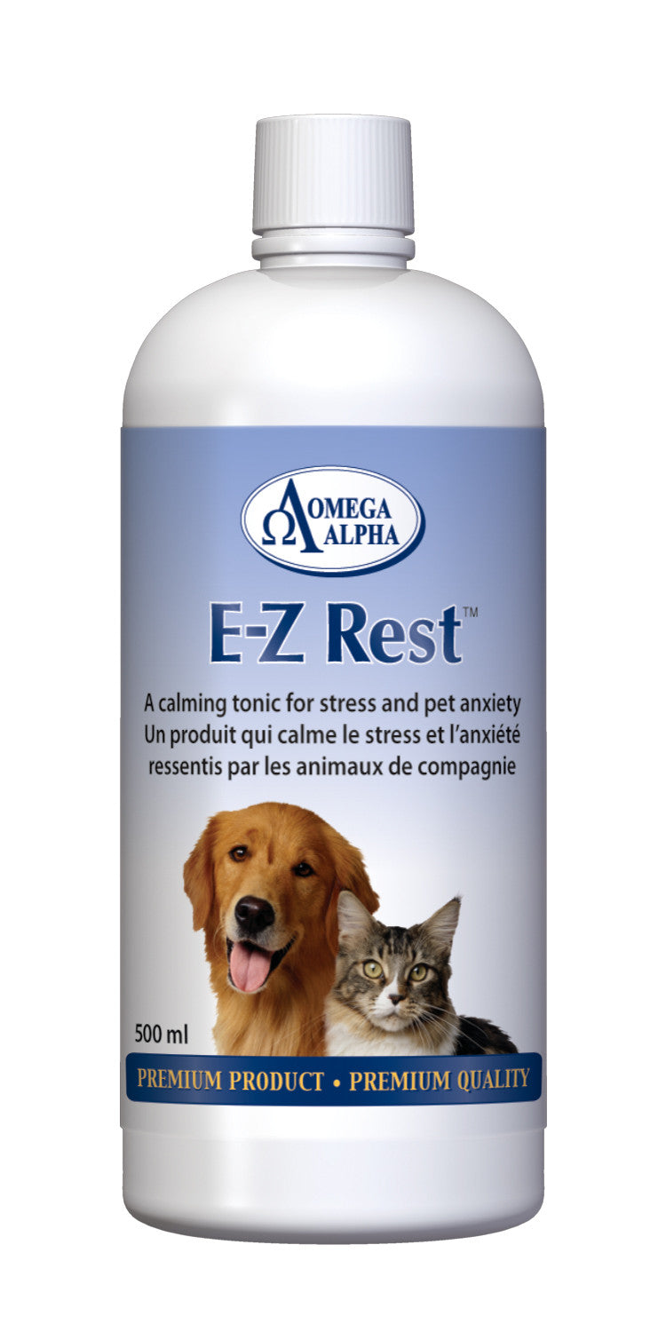 Omega Alpha ez-rest