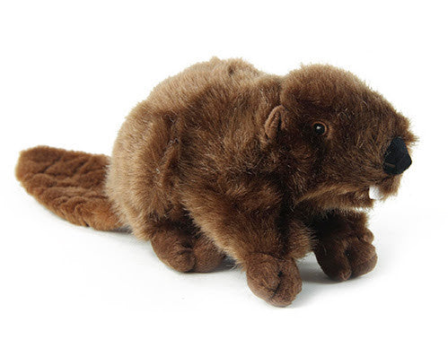 Stuffed toy - Beaver