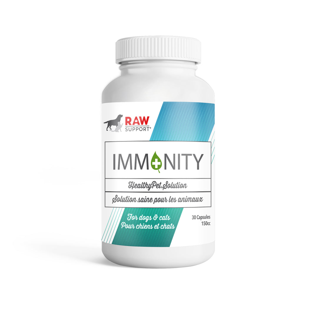 Superaliment - Raw Support® Immunity
