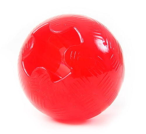 SPOT® Play Strong Rubber Ball 2.5