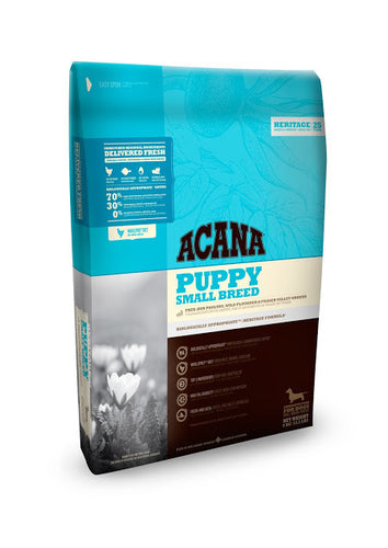 acana puppy small breed