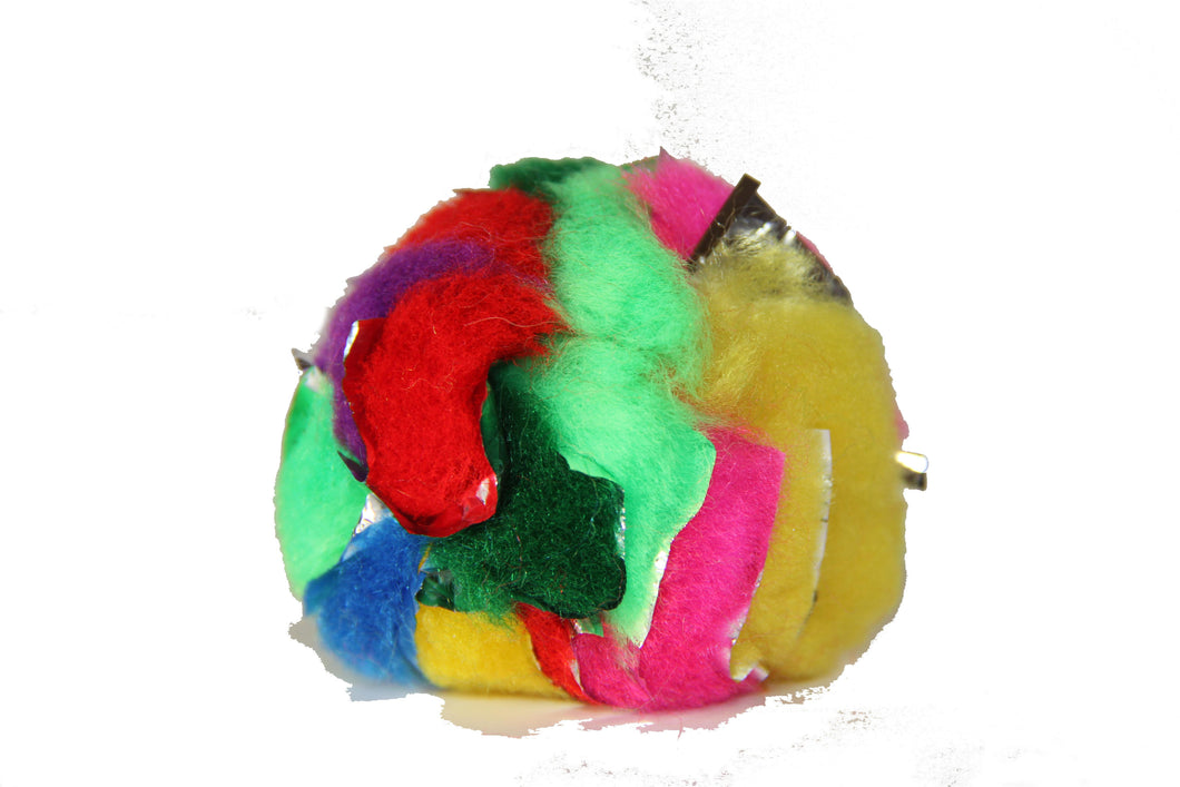 CanCor Crinkle Ball for cats