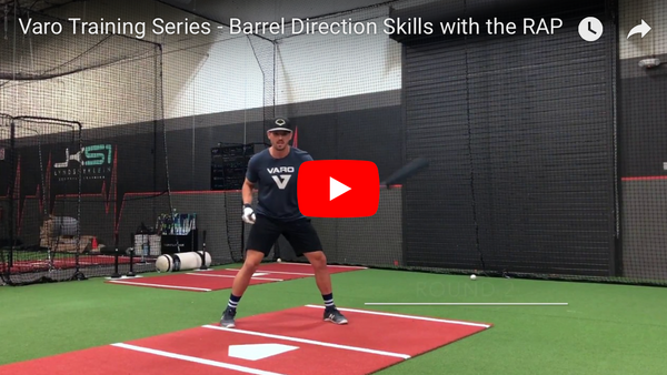 Varo Training Series - Barrel Direction Skills with the RAP (Ep. 5)