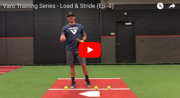Varo Training Series - Load & Stride (Ep. 3)