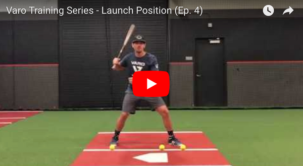 Varo Training Series - Launch Position (Ep. 4)