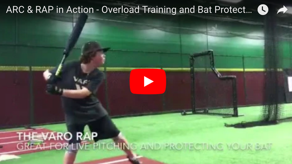 Overload Training with the ARC & RAP