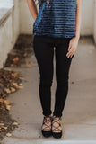 Grayton Black Skinnies Shop Emma Lou