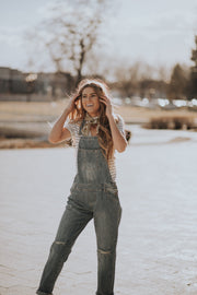 Charlie Ripped Overalls Shop Emma Lou