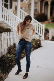 always embroidered tee shop emma lou
