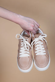 Peachy Keen Tennis Shoes
