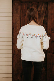 Ruth Chunky Sweater