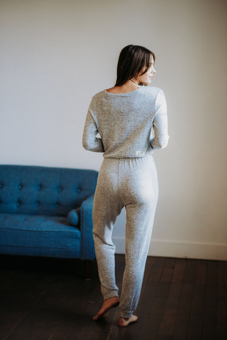 Neva Lounge Jumpsuit
