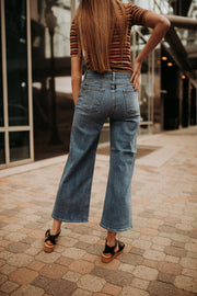 Billie Wide Leg Jeans